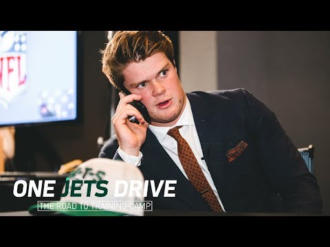 One Jets Drive: The Call (Ep. 3)