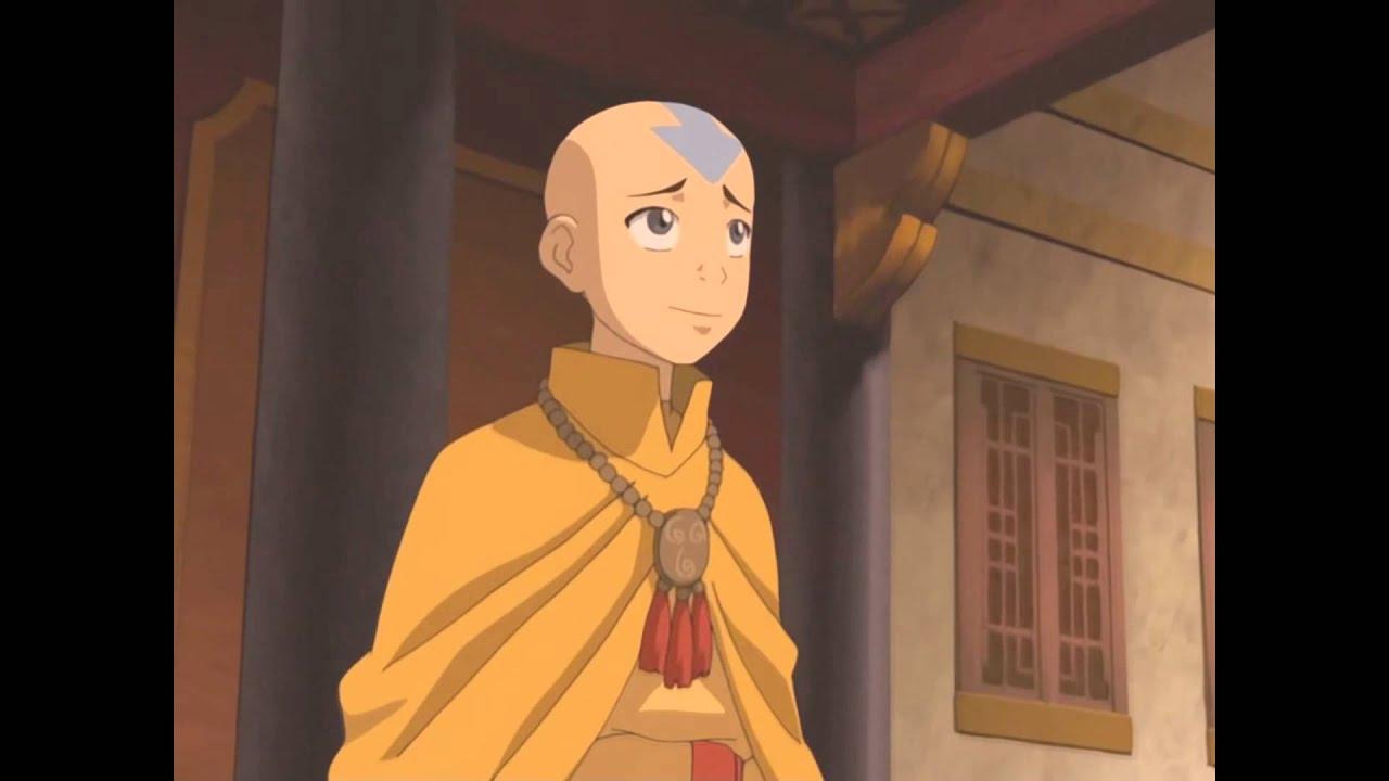 Kataang: The Avatar's Love - YouTube