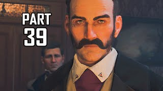 Assassin's Creed Syndicate Walkthrough Part 39 - Double Trouble (Let's Play Gameplay)