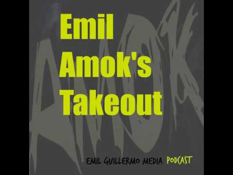 "Ep.21:Emil Amok's Takeout--B.D. Wong's Emmy nomination for trans character in ""Mr.Robot,"" cool?..."
