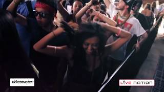 Live Nation Entertainment Sizzle Reel
