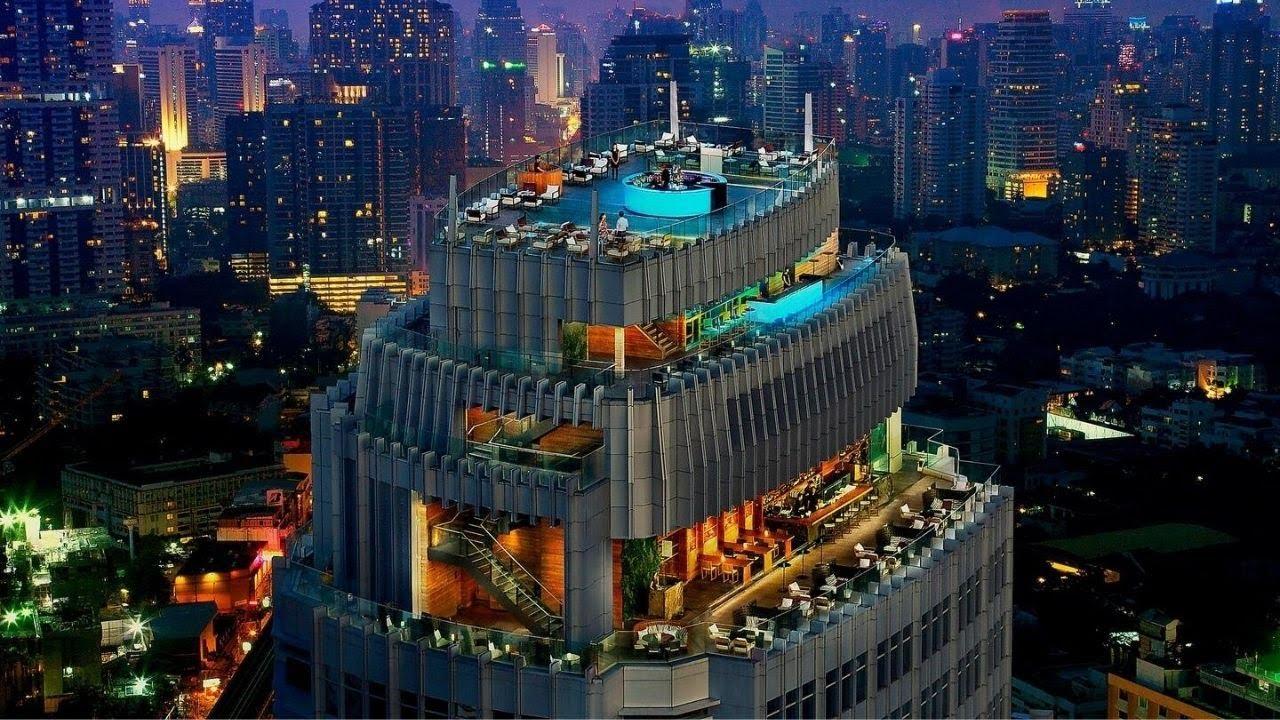 Bangkok Marriott Hotel Sukhumvit - Wattana, Bangkok, Thailand