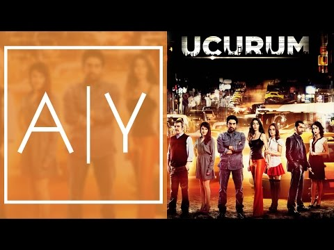 Uçurum | Kaçış [Official Audio]