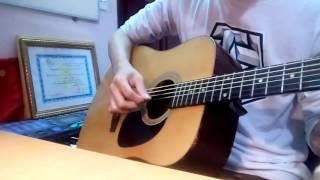 Soái ca (Acoustic cover) - Bảo Uyên