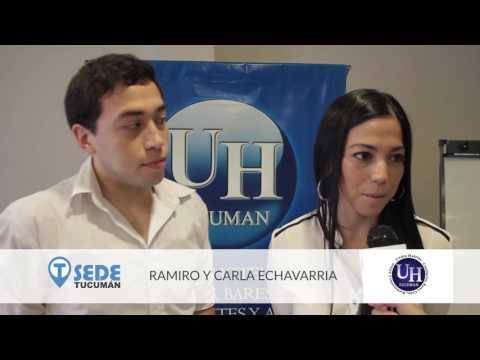 193 - Curso de Reciclado - Union Hoteles Tucumán (Parte 1)