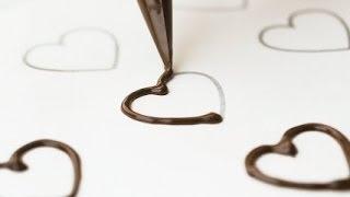 Chocolate Decorating Basics