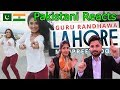 Pakistani Reacts To | Manpreet Toor | Lahore Song | Guru Randhawa
