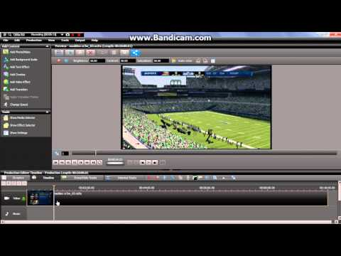 Roxio VideoWave Editing Tips And Review