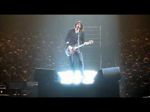 Foo Fighters  Long Road to Ruin  in Pittsburgh 092311