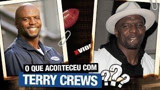 O que aconteceu com TERRY CREWS? (Julius)