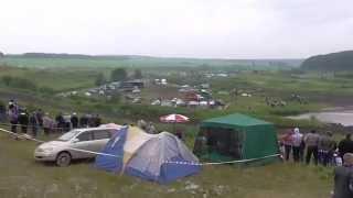 Этап Чемпионата России и Кубка России на грузовых автомобилях в Реже 2015 год