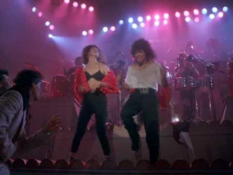 Salsa (1988 film) Puerto Rico Lessons Tes Teach