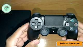 Sony PlayStation 4 (PS4) Slim 500 GB Unboxing Flipkart(, 2017-08-15T21:39:49.000Z)