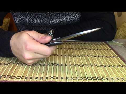 Складной нож Pentagon Elite I