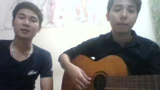 Món quà vô giá ( ft. Quang Ý) Guitar cover