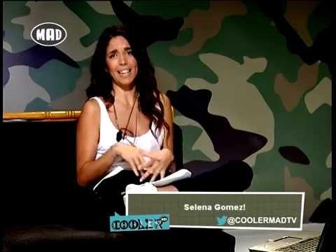 Αφιέρωμα Selena Gomez στο Cool.E.R. (13/4/15)