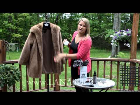 How To Properly Clean Fur Coat - Quick and Easy DIY Guide