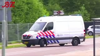 Tödlicher Auto-Zwischenfall in den Niederlanden