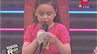 Christell - Cancion para la Teleton 2004