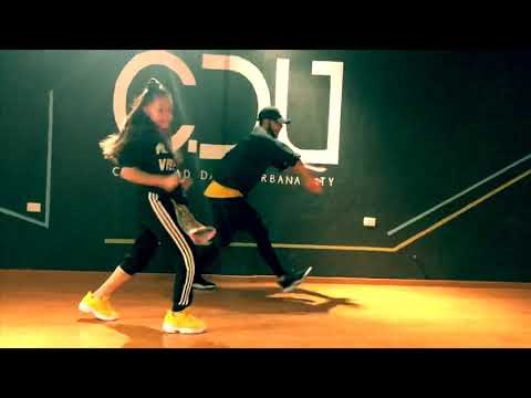 Light work  116, Andy Mineo, 1k Phew & Tedashi Dance   Arturo Salazar