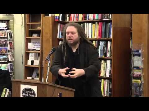 Jaron Lanier: You Are Not a Gadget