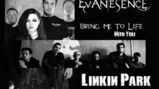 Evanescence & Linkin Park | Bring Me To Life With You