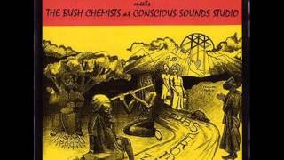 Jonah Dan Meets The Bush Chemists - Warrior