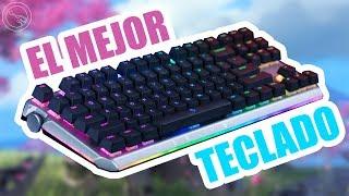 Mi nuevo teclado favorito | Drevo BladeMaster | Review