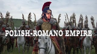Saving Your Disaster Campaigns - The Polish-Romano Empire