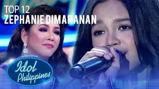 "Zephanie Dimaranan performs ""Paraiso"" 