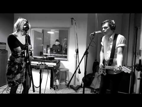 JULY TALK - I've Rationed Well / Paper Girl