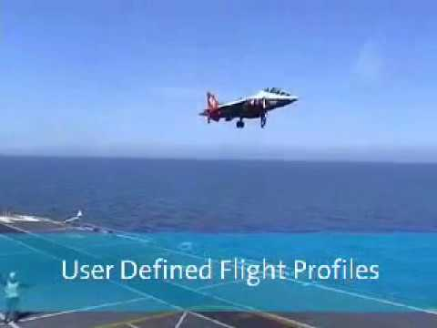 F-35 'incomparable' to Harrier jump jet, top test pilot