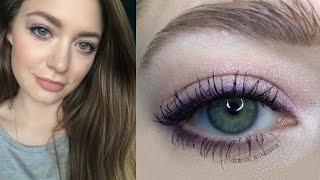 Нежный весенний макияж на каждый день пошагово: видео-урок