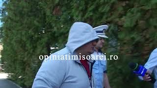 Interlop faimos ridicat de Politie la Timisoara