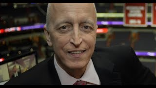 Dave Strader's Greatest NHL Calls