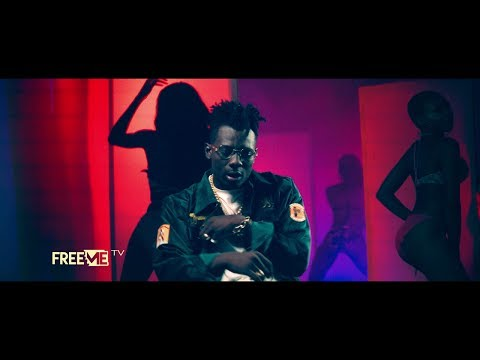 Terry Apala - Feel Me [FreeMe TV - Music Video]