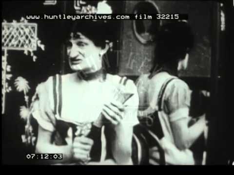 Edison Primitive Films, 1890's - Film 32215