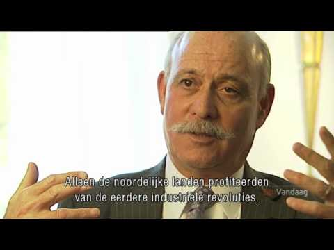 Jeremy Rifkin's exclusive interview (3/3)
