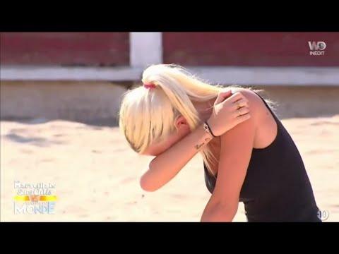 Les Marseillais & Les ch'tis VS Le Reste Du Monde : Jess fond en larmes ! ( Épisode 25 )