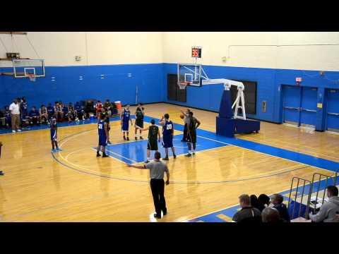 2 | Lee Academy (Maine) Vs New Hampton School (New Hampshire)