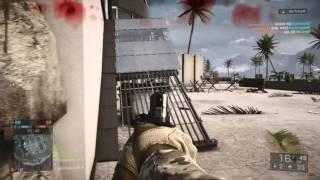 Battlefield 4 elle est trop bien [SCAR-HSV]