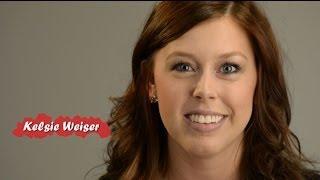 Kelsie Weiser - #BeAGorilla