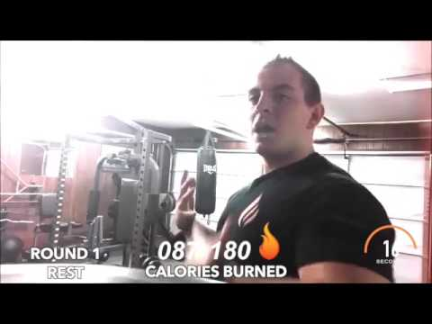 60 Second Back And Bicep Workout Fuel Fitness Training
