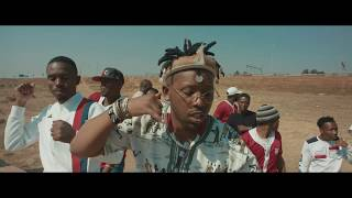 Kraizie - Thilili Ft Imfezi Emnyama (Official Music Video)