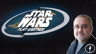 The Star Wars Flat Earther: Pablo Hidalgo