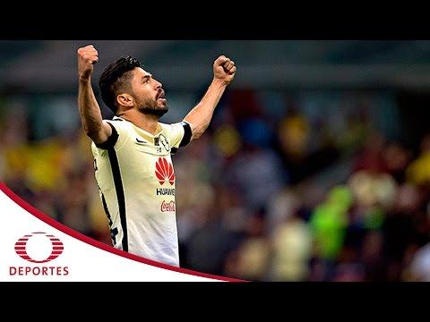 Resumen | América 1 - 0 Necaxa | Clausura 2017 - Jornada 10 | Televisa Deportes