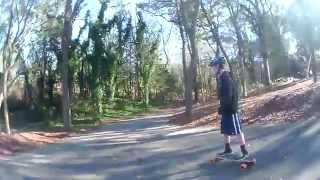 Yuneec Electric Skateboard