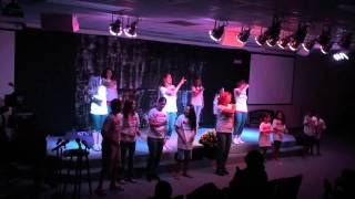 "Matthew West ""Hello My Name Is"" Performed by The Rain Church Dance Team"