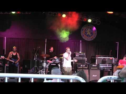 Spin Doctors- Two Princes LIVE @ Eisenhower 7/22/11
