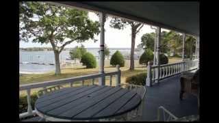 48 Winship Waterfront Ręal Estate For Sale Wareham, Cape Cod